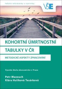 Nová publikace – Kohortní úmrtnostní tabulky ČR